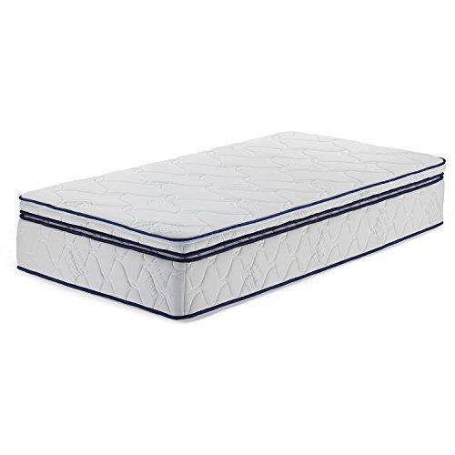 エアウィーヴ ベッドマットレス グランデ DUAL MODE セミダブル 高反発 洗える 厚さ35cm 1-132021-1