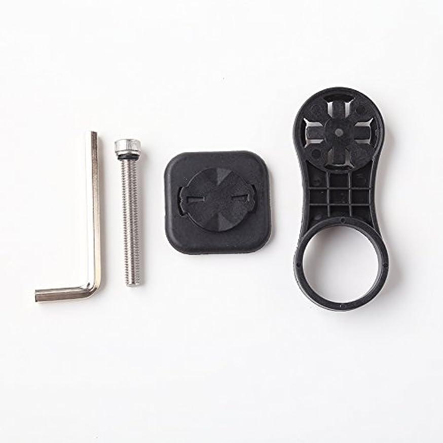 規範に勝るお風呂を持っているattachmenttou電話ホルダー用バイクステムコンピュータ電話マウントスティックアダプターホルダー用Garmin GPS G29D