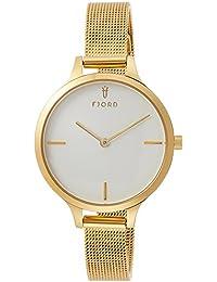 [フィヨルド]Fjord 腕時計 GYDA FJ-6027-33 レディース 【正規輸入品】