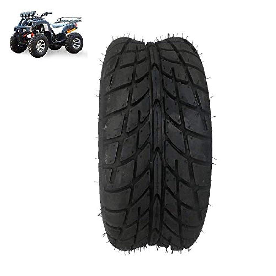 ズボン前投薬抜本的な電動スクータータイヤ、19X7.00-8ノンスリップチューブレスタイヤ、耐摩耗性ロードタイヤパターン、四輪カート/atvタイヤアクセサリー用