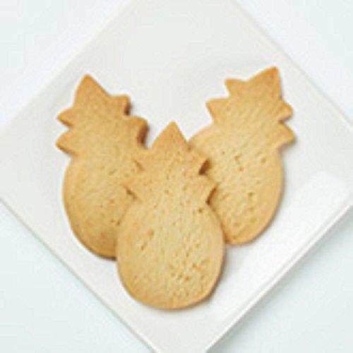 Honolulu Cookie ホノルルクッキー チェストボックス バラ売り 【並行輸入品】 (ButterMacadamia, 5枚入)