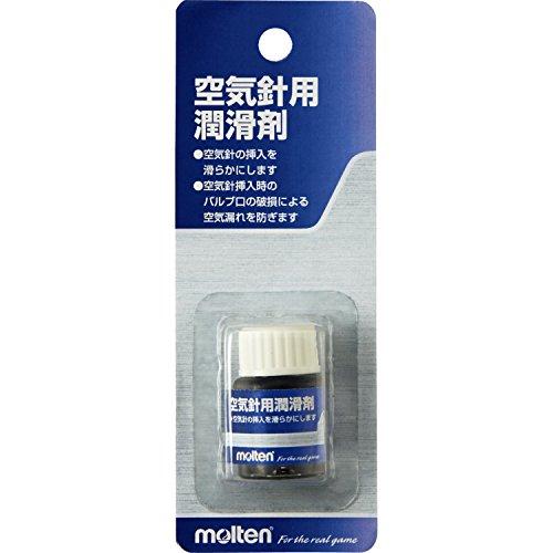 molten(モルテン) ボール空気入れ用 潤滑剤 YC0010