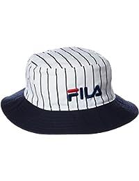 (フィラ)FILA FL COTTONTWILL BUCKET HAT