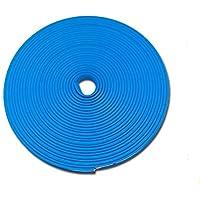 (Touch VIP) リムガード 8m ホイール プロテクター リムライン タイヤ ガード キズ防止 キズ隠し テープ