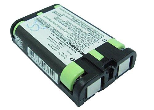 ビントロンズ700mAhバッテリーfor Panasonic kx3032、kx6071、kx6073、kx6074、kxtg3021、kxtg3033、