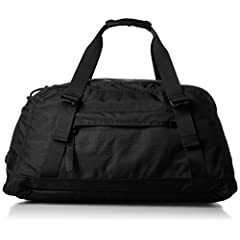 Crossover Duffle 25: All Black