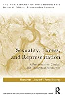 Sexuality, Excess, and Representation (The New Library of Psychoanalysis)