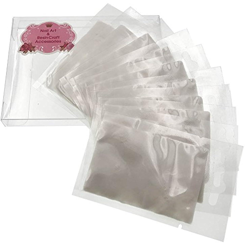 著作権リスナー政策夜光パウダー 蓄光パウダー 高輝度5g×10袋セット (ホワイト)