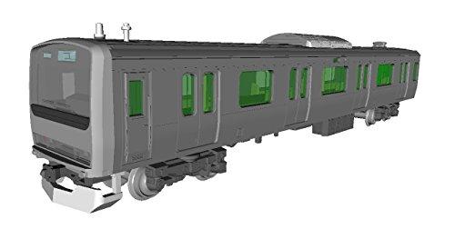 KATO N gauge E231 series-3000 series hachikō line / kawagoe line set 10-1494 railway train