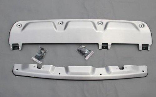 ホンダ CR-V RM 1 RM 4 アンダー カバー フロント リア セット