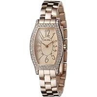[フォリフォリ]Folli Follie 腕時計 WF5R084BPP ピンクゴールド レディース [並行輸入品]