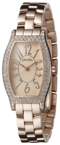腕時計 WF5R084BPP ピンクゴールド レディース [並行輸入品] フォリフォリ