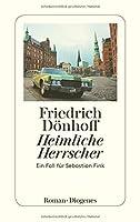 Heimliche Herrscher: Ein Fall fuer Sebastian Fink