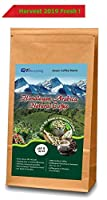 Himalayan Arabica Organic Unroasted Whole Green Beans Coffee Cupping Score 90 (1LB) 100% Hand Picked Sun/Net Dried World's Best Natural Coffee Beans Of Himalayas, Nepal - Also Help to Reduce Weight