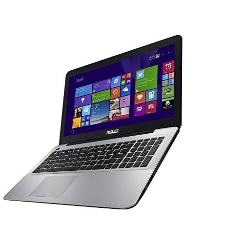 ASUS X555LA ノートブック / ブラック ( Win8.1 64bit / 15.6 inch / i7-4510U / 8GB / 1TB HDD ) X555LA-XX4510