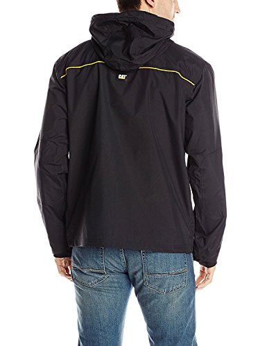 Caterpillar Traverse Jacket Black 2X-Large [並行輸入品]