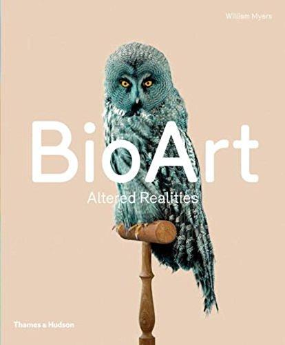 Download Bio Art: Altered Realities 0500239320