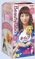 BeautyLabo(ビューティラボ) ホイップヘアカラー さくらピンク × 24個セット