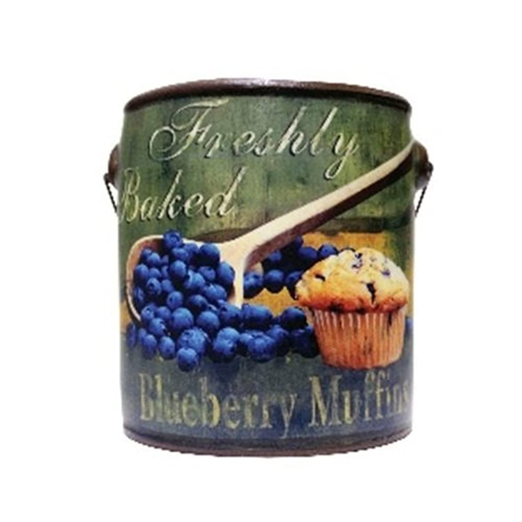 動作困惑した変数A Cheerful Giver Blueberry Farm Fresh Candle 20 oz [並行輸入品]
