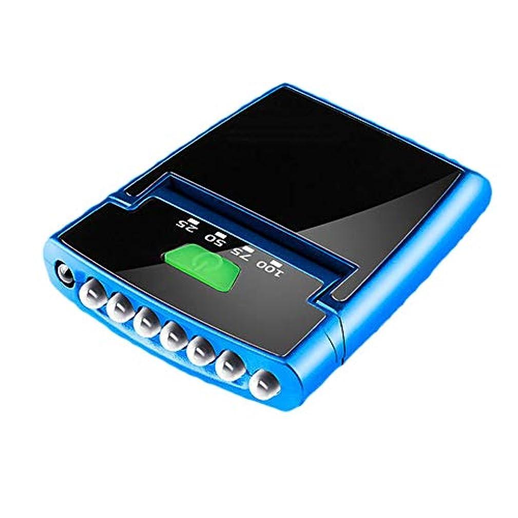 台無しにフォーラム傷跡BSTOPSEL 防水USB充電式ボディモーションセンサーLEDヘッドランプ6 LEDハットクリップライト調整可能なランプキャップ