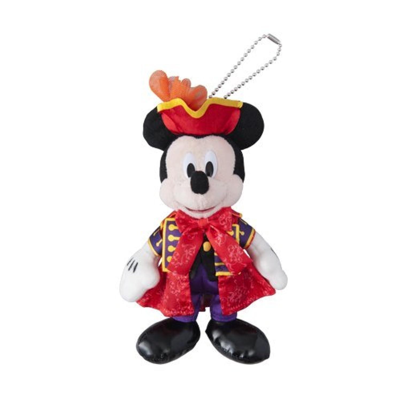 ディズニーハロウィーン2015 ミッキーマウス ぬいぐるみバッジ【東京ディズニーシー限定】ハロウィン