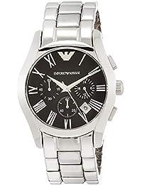 [エンポリオ アルマーニ]EMPORIO ARMANI 腕時計 CHRONOGRAPH AR0673 メンズ 【正規輸入品】