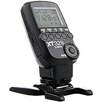 Godox xt32-n 2.4Gワイヤレスフラッシュトリガー、高速同期1/ 8000s、32チャネルpower-control 16グループfor Nikon d800d700d7100d5200d3200d90etc