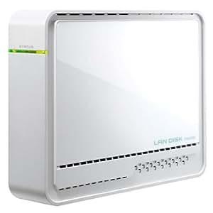 アイ・オー・データ機器 LAN&USB接続ハードディスク「LAN DISK Home」 2.0TB HDL-S2.0