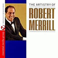 Artistry of Robert Merrill