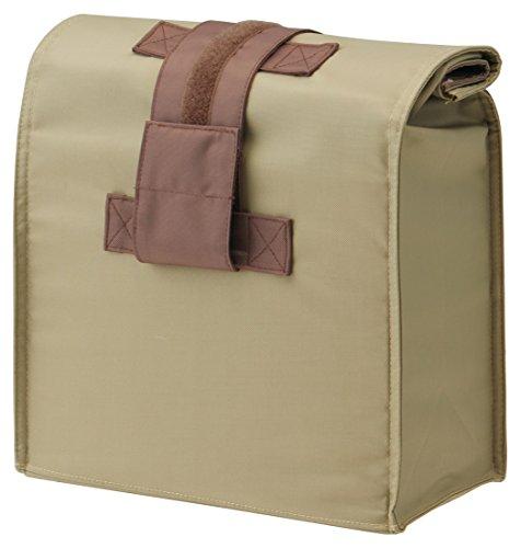 スケーター 袋のまま収納 布製 お米 保存袋 5kg 用 K...