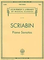 Piano Sonatas (Schirmer's Library of Musical Classics)