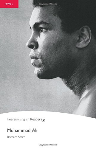 Penguin Readers: Level 1 MUHAMMAD ALI (Penguin Readers, Level 1)の詳細を見る