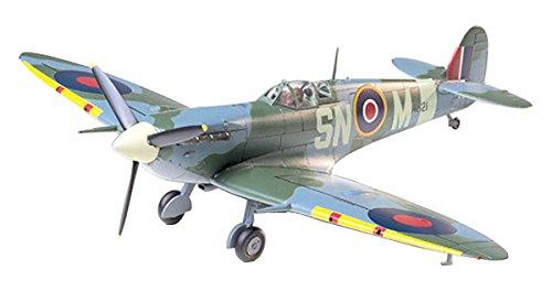 1/48 傑作機 No.33 1/48 スーパーマリン スピットファイア Mk.Vb  61033
