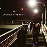 THE OVER(初回生産限定盤)(DVD付) 画像
