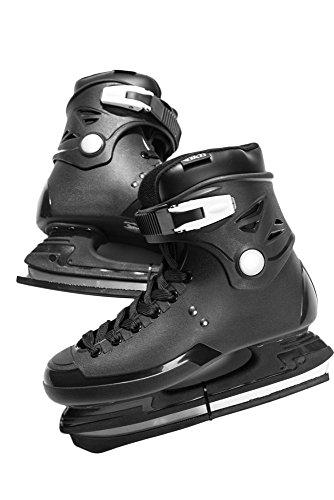 大人・成人用 アイススケート、アイスホッケー用シューズ 靴 (26cm)