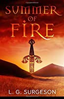 Summer of Fire (The Black River Chronicles)
