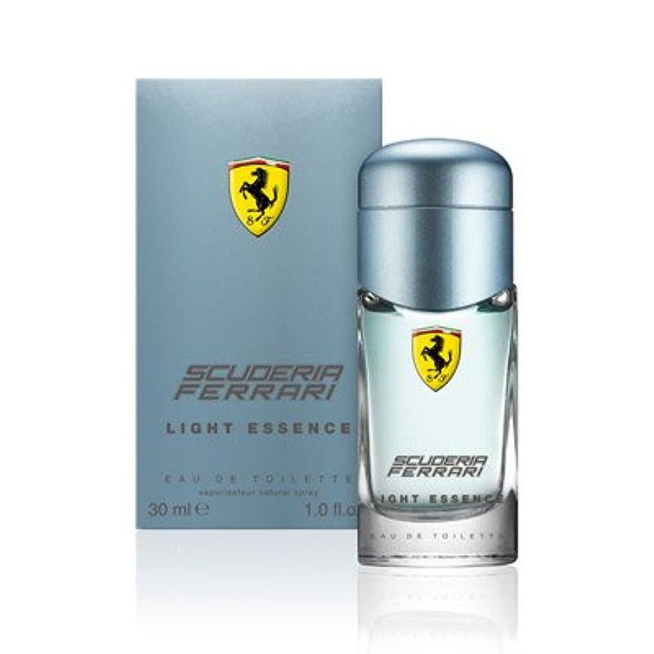 技術的な道を作るブルームフェラーリ香水 フェラーリライトエッセンス EDT SP 30ml 【並行輸入品】