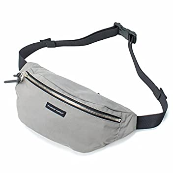 Standard Supply Simplicity Fanny Pack: Grey