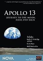 Nova: Apollo 13 - Journey to the Moon & Mars [DVD] [Import]