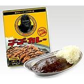 ゴーゴーカレー レトルトルー セット3 (2食入×21箱)