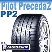 ミシュラン パイロット プレセダ PP2 155/55R14 155/55-14