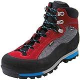 [シリオ] 登山靴 41A ROSSO 幅広 3E ライトトレック トレッキング シューズ