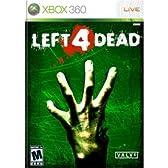 XBOX360   Left 4 Dead  【輸入品 / アジア版】