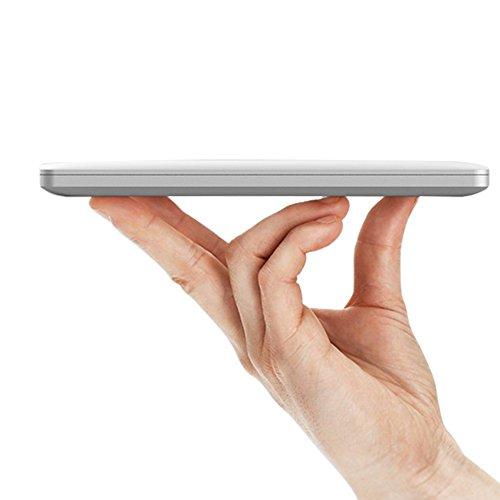 GPD Pocket ミニ型ノートパソコンUMPC オリジナルレザーケース付き Windows 10 Home/ Intel Atom x7-Z8750 4コア/ 4スレッド 1.6GHz 64bit Quad Core/ 8GBメモリ/ 128GBストレージ/ USB Type-C/ USB3.0/ マイクロHDMI/ Bluetooth4.1/ 7インチ 1920×1200ピクセル 液晶タッチパネル 決定版発売 [正規輸入品]