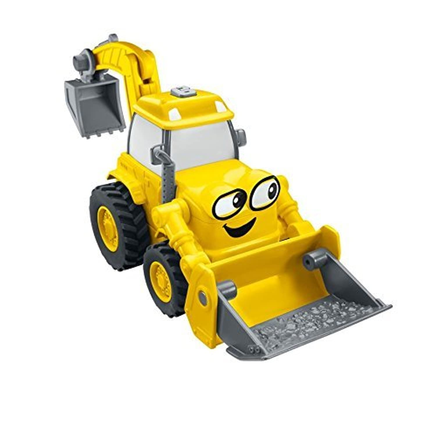 Bob the Builder Talking Scoop by Bob-the-Builder
