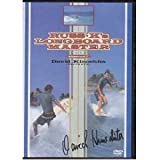 ロングボード1 入門 ラスケイズロングボードマスターセッション1 [DVD]