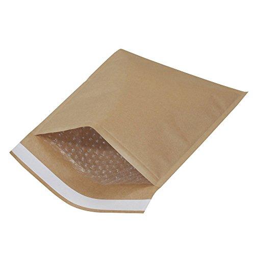 [해외]상자 뱅크 쿠션 봉투 245 × 282 × 벨로 50mm25 장 세트 KE12-0025/Box bank cushion envelope 245 × 282 × belo 50 mm 25 pieces set KE 12 - 0025