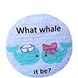 What Whale it be ?Gender Reveal Pinata