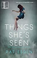 Things She's Seen (Northern Circle Coven)