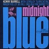 Midnight Blue by KENNY BURRELL (2013-10-29)